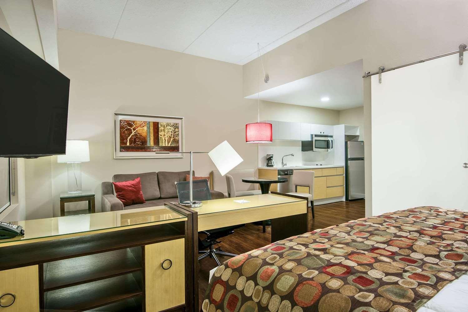 Suite - Hawthorn Suites by Wyndham McAllen