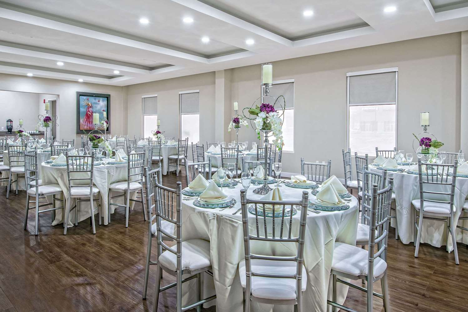 Meeting Facilities - Hawthorn Suites by Wyndham McAllen