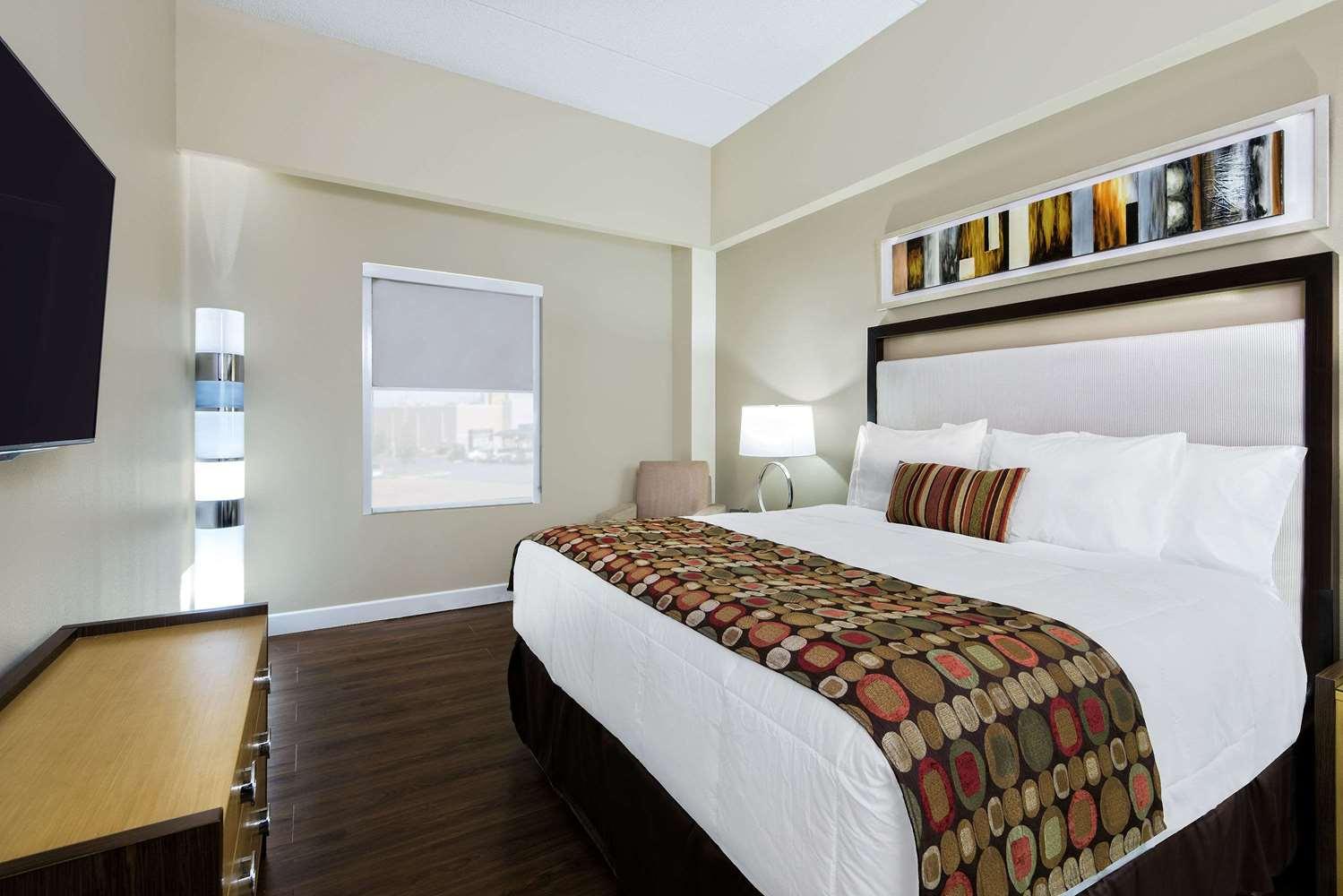 Room - Hawthorn Suites by Wyndham McAllen