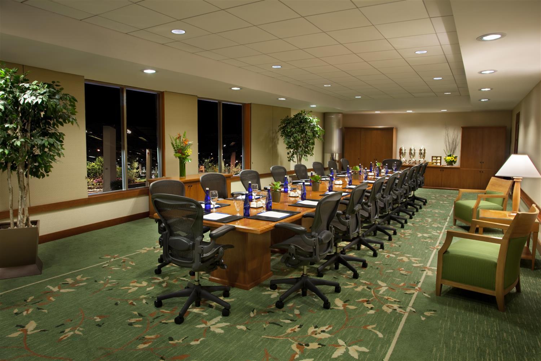 Meeting Facilities - Seaport Boston Hotel