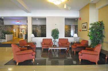 Lobby - Lancaster Family Resort