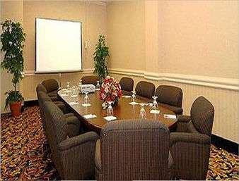 Meeting Facilities - Howard Johnson Hotel Sioux City
