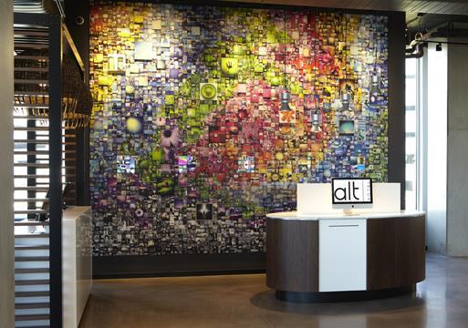 Conference Area - Alt Hotel Winnipeg