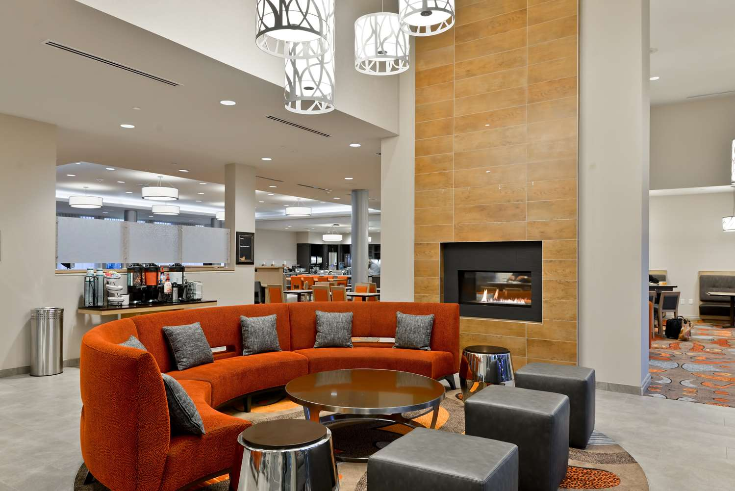 Lobby - Homewood Suites by Hilton Resort Convention Center Anaheim