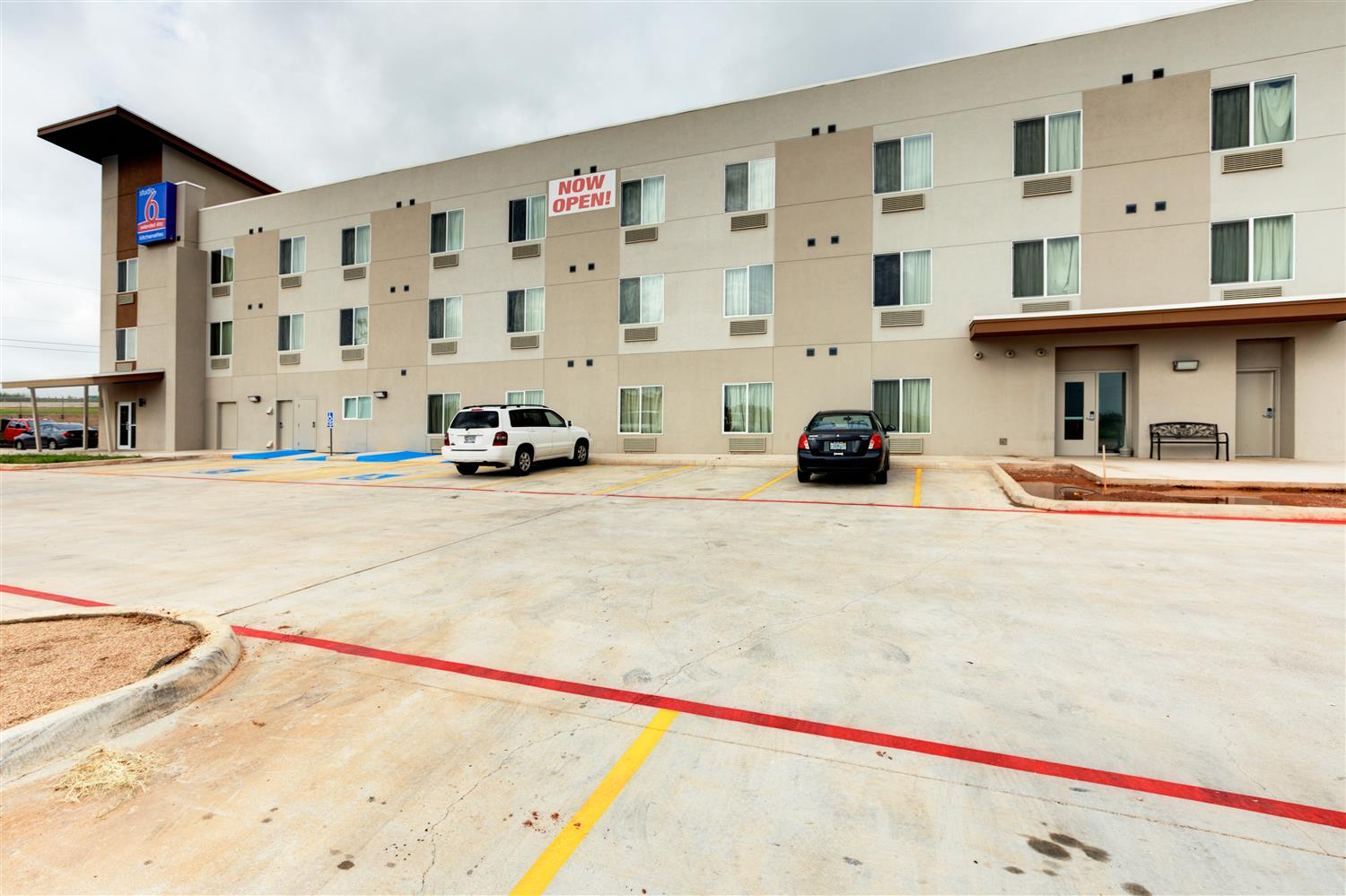 Hotels And Motels In Sweetwater Tx