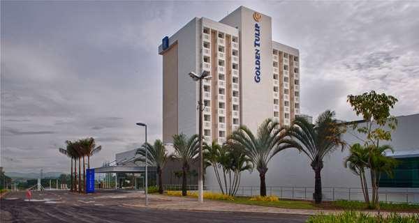 0 star hotel GOLDEN TULIP SAO JOSE DOS CAMPOS