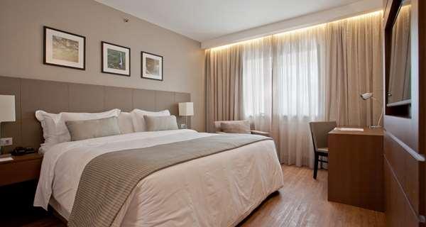 Hotel GOLDEN TULIP SAO JOSE DOS CAMPOS - Deluxe Room