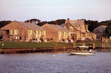 Exterior view - Green Harbor Resort West Yarmouth