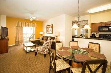 Room - Lake Buena Vista Resort Village & Spa Orlando