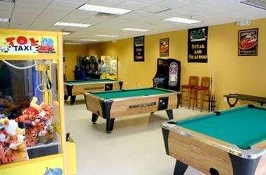 Recreation - Lake Buena Vista Resort Village & Spa Orlando