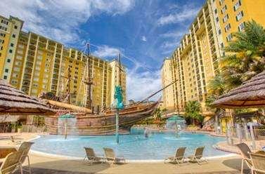Pool - Lake Buena Vista Resort Village & Spa Orlando