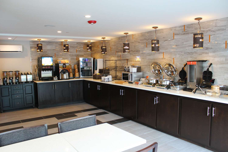 Restaurant - Best Western Plus Bowling Green Hotel