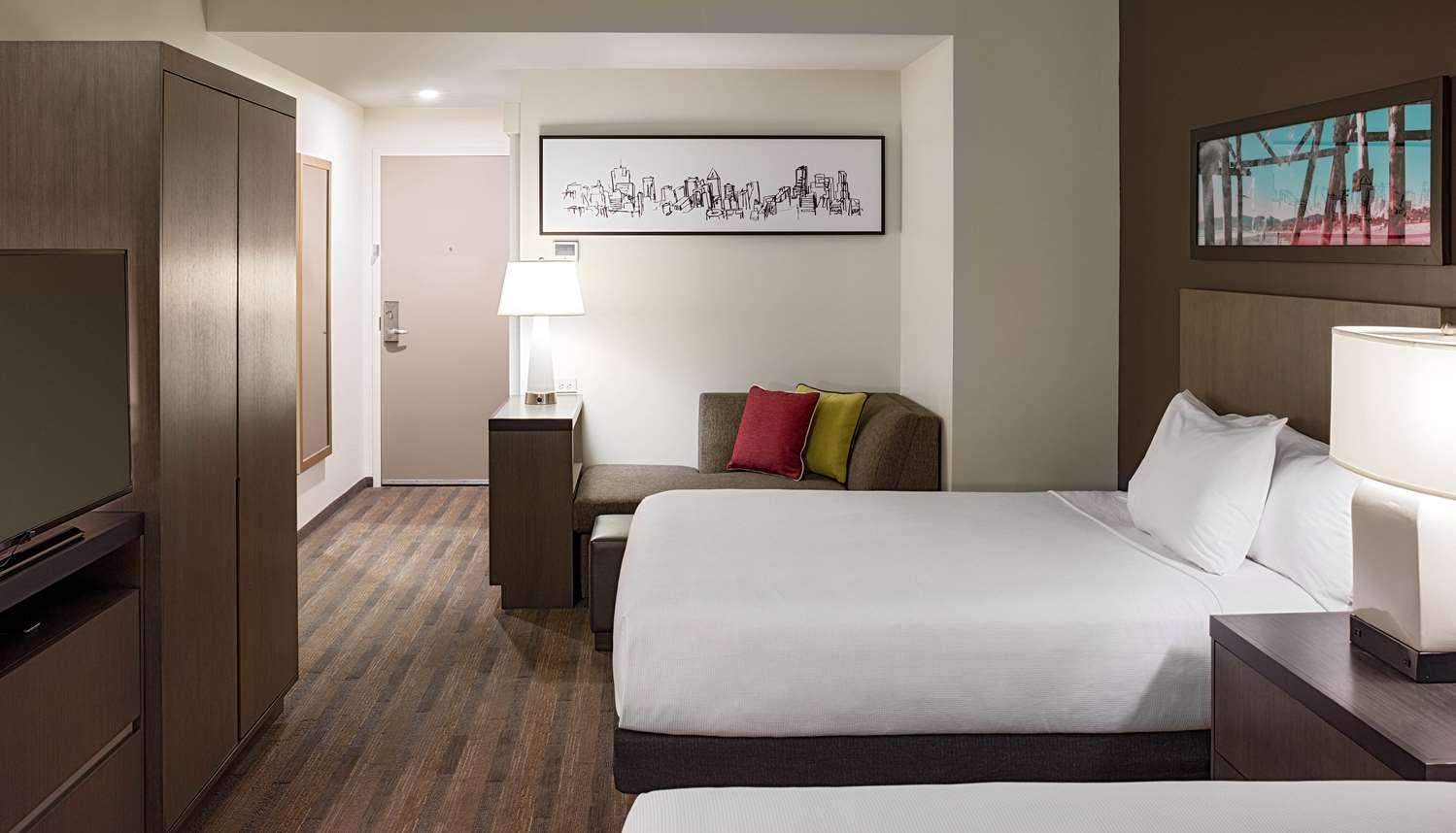 Room - Hyatt House Hotel New Orleans