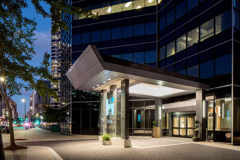Exterior view - Hyatt House Hotel New Orleans
