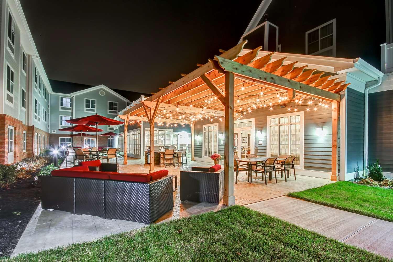 Homewood Suites By Hilton Bridgewat