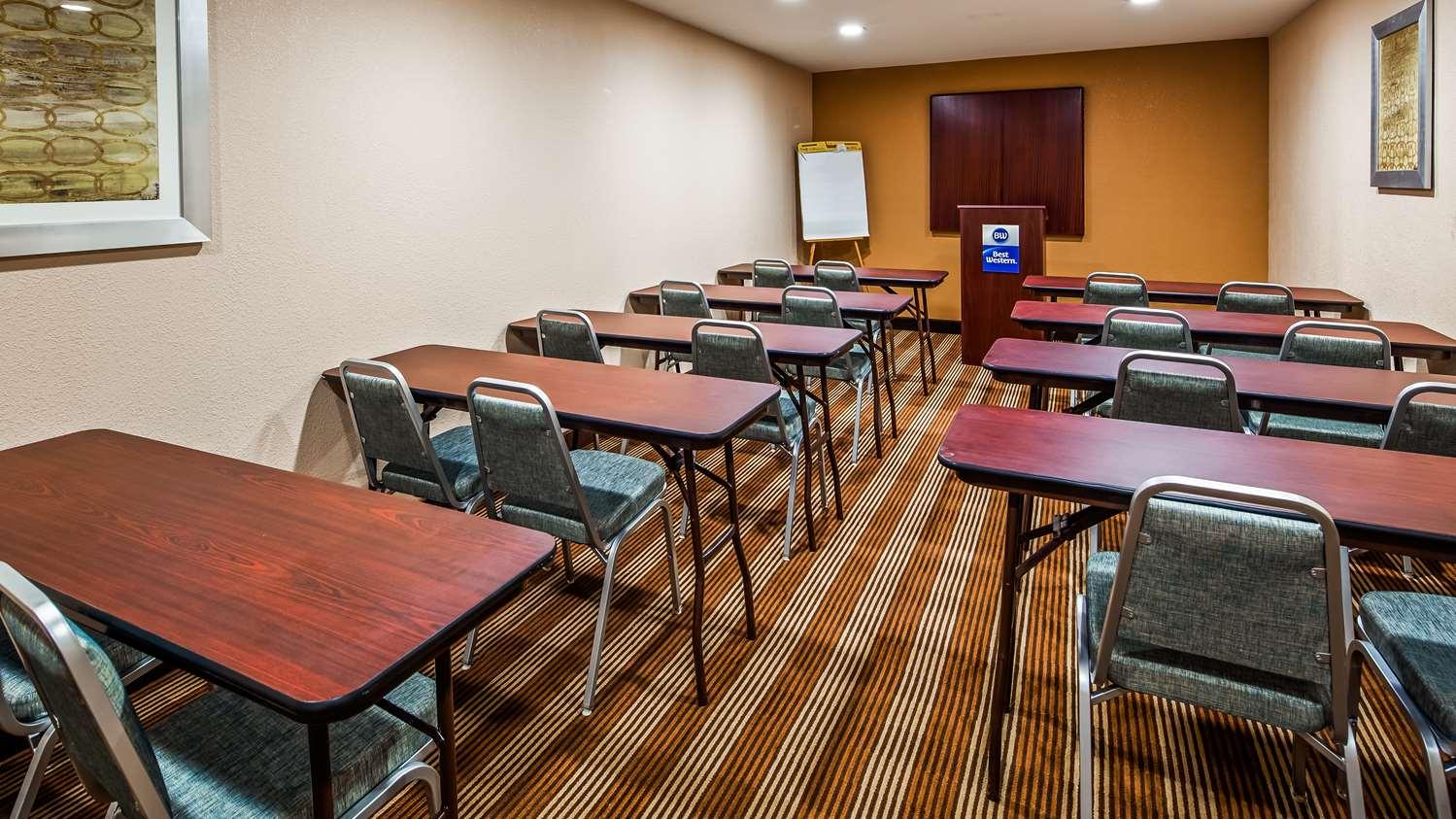 Meeting Facilities - Best Western Cape Cod Hotel Hyannis