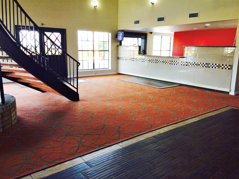 Lobby - Americas Best Value Inn Texarkana
