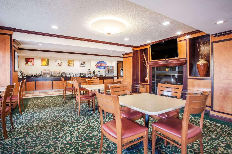 proam - Baymont Inn & Suites Madison Heights