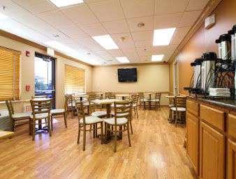 proam - Baymont Inn & Suites Gurnee
