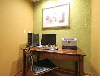 Conference Area - Baymont Inn & Suites Gurnee