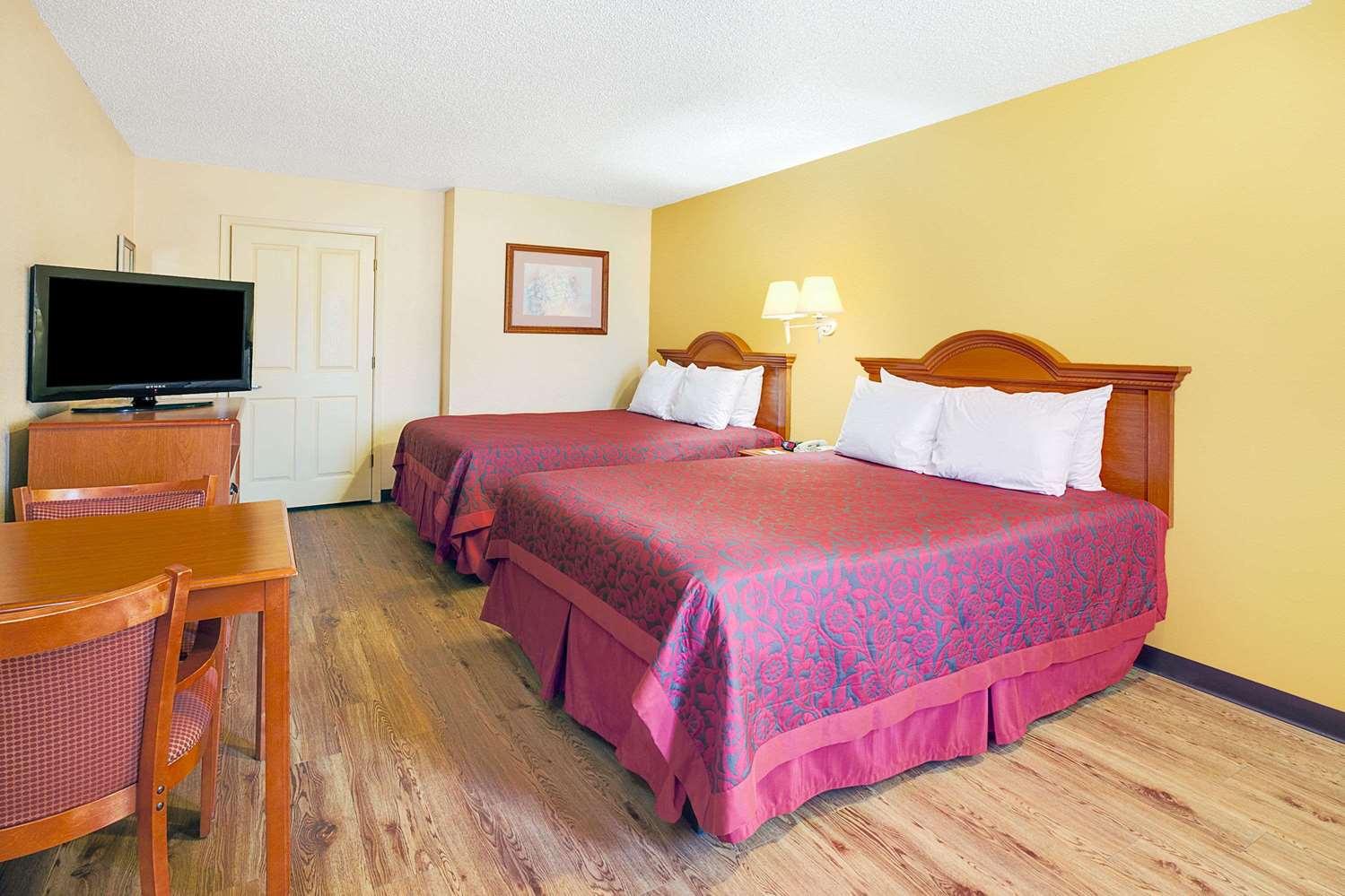Suite - Days Inn Boerne