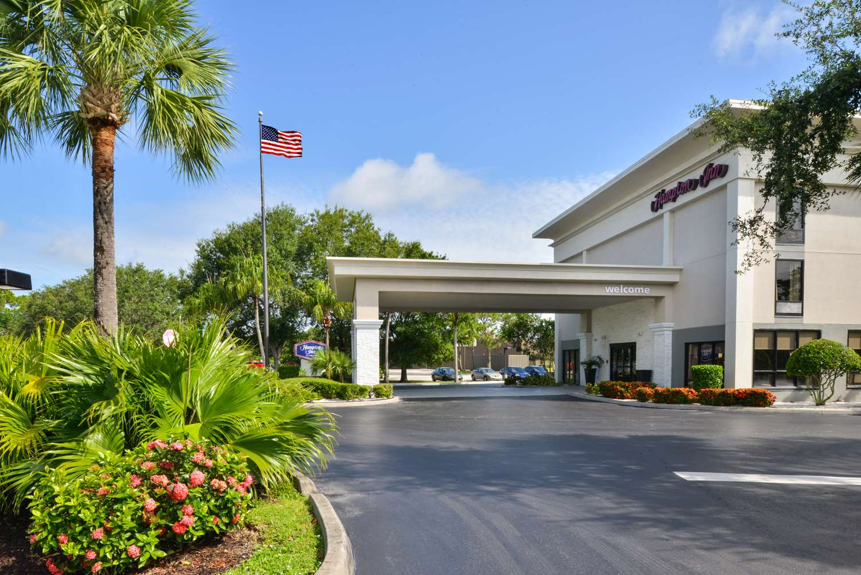 Hampton Inn Vero Beach FL
