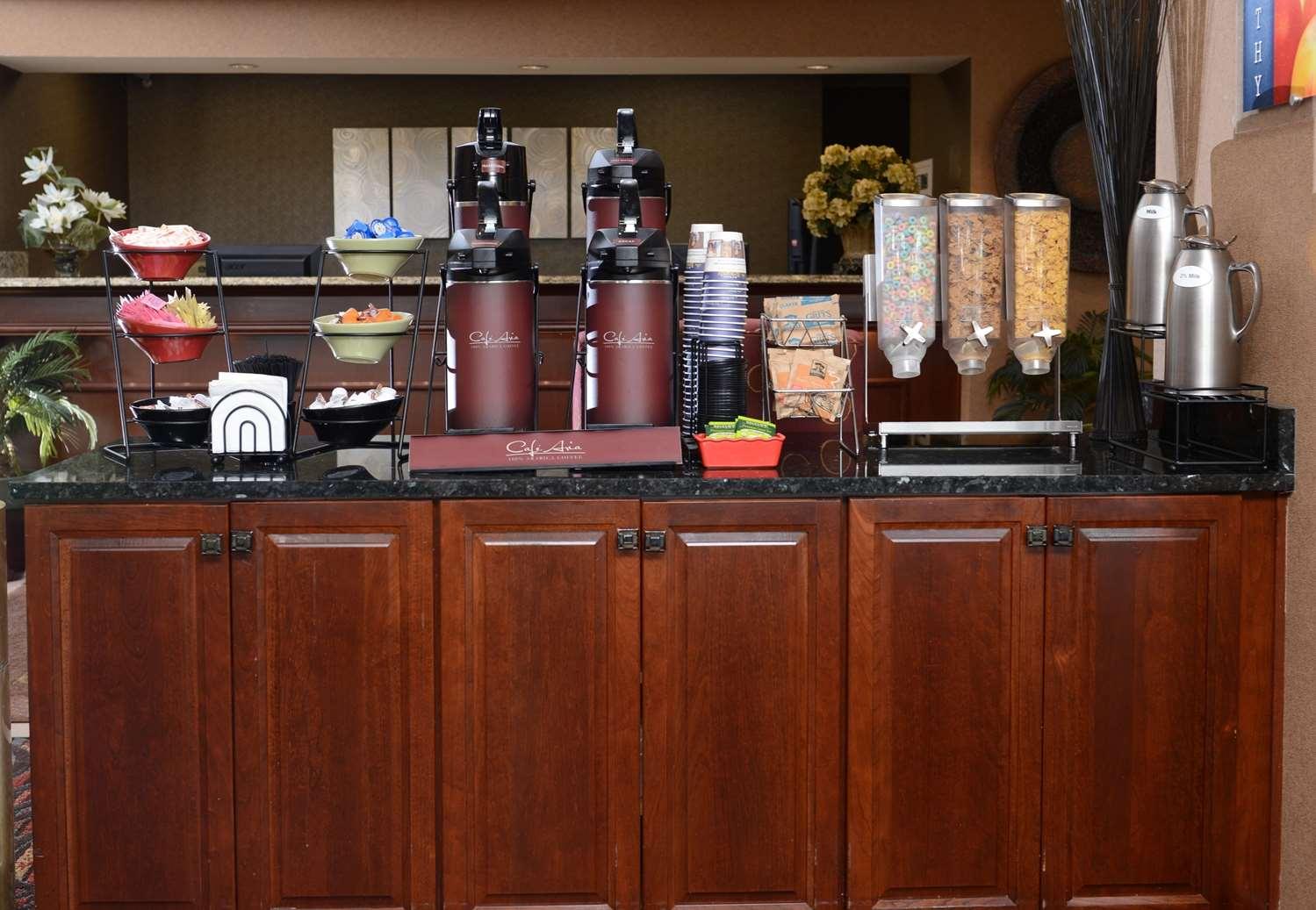 Restaurant - Best Western Tunica Resort Robinsonville