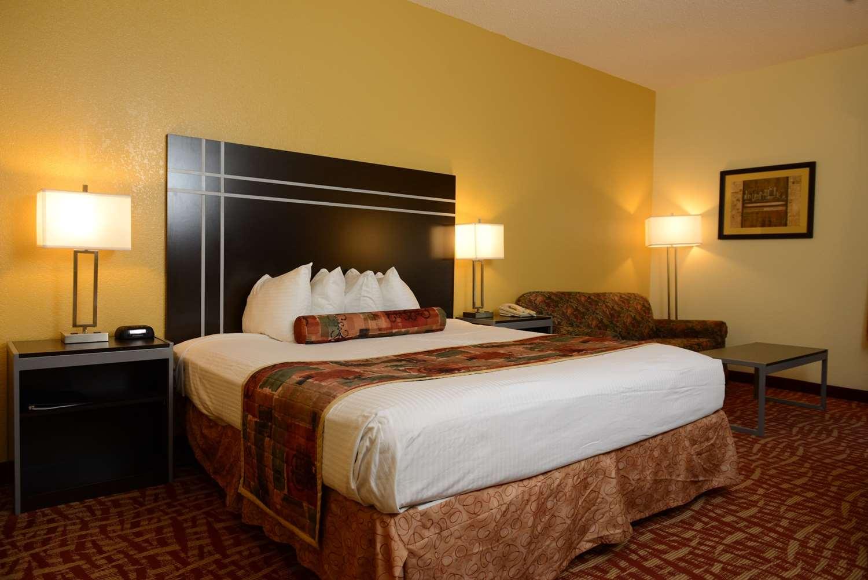 Room - Best Western Tunica Resort Robinsonville