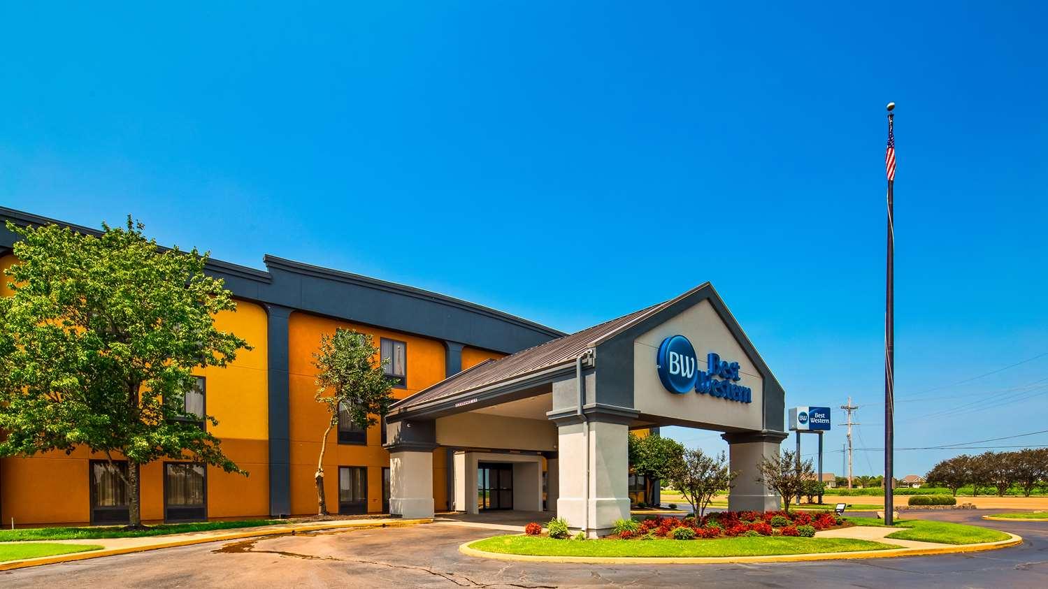 Exterior view - Best Western Tunica Resort Robinsonville