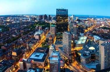 Other - Godfrey Hotel Boston