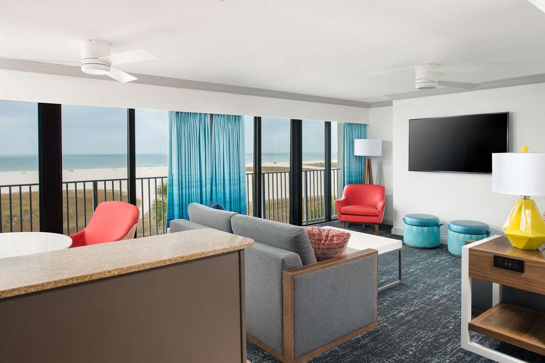 Suite - Bilmar Beach Resort Treasure Island