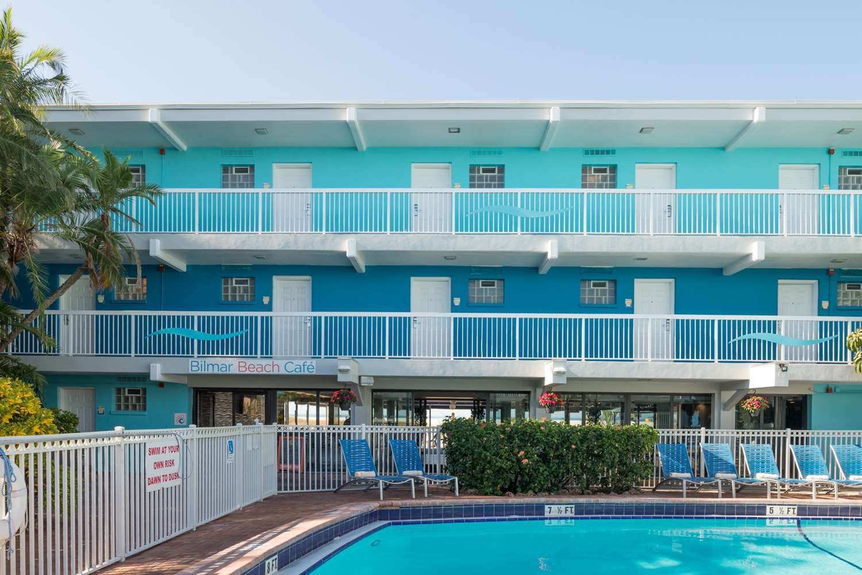 Pool - Bilmar Beach Resort Treasure Island