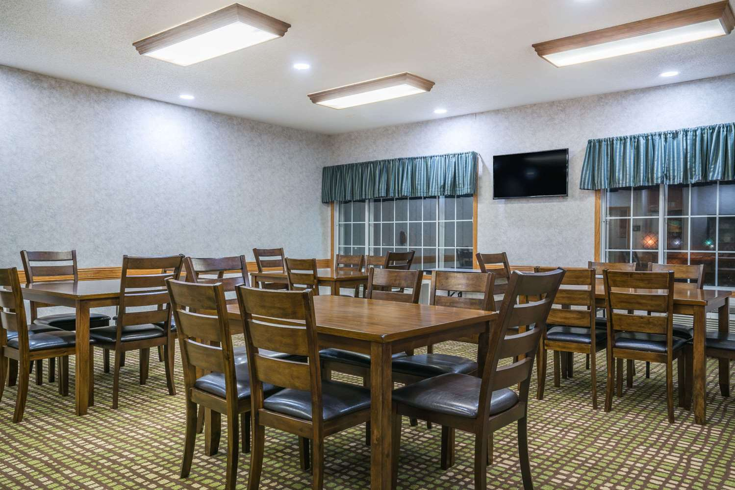 Meeting Facilities - Baymont Inn & Suites Albany