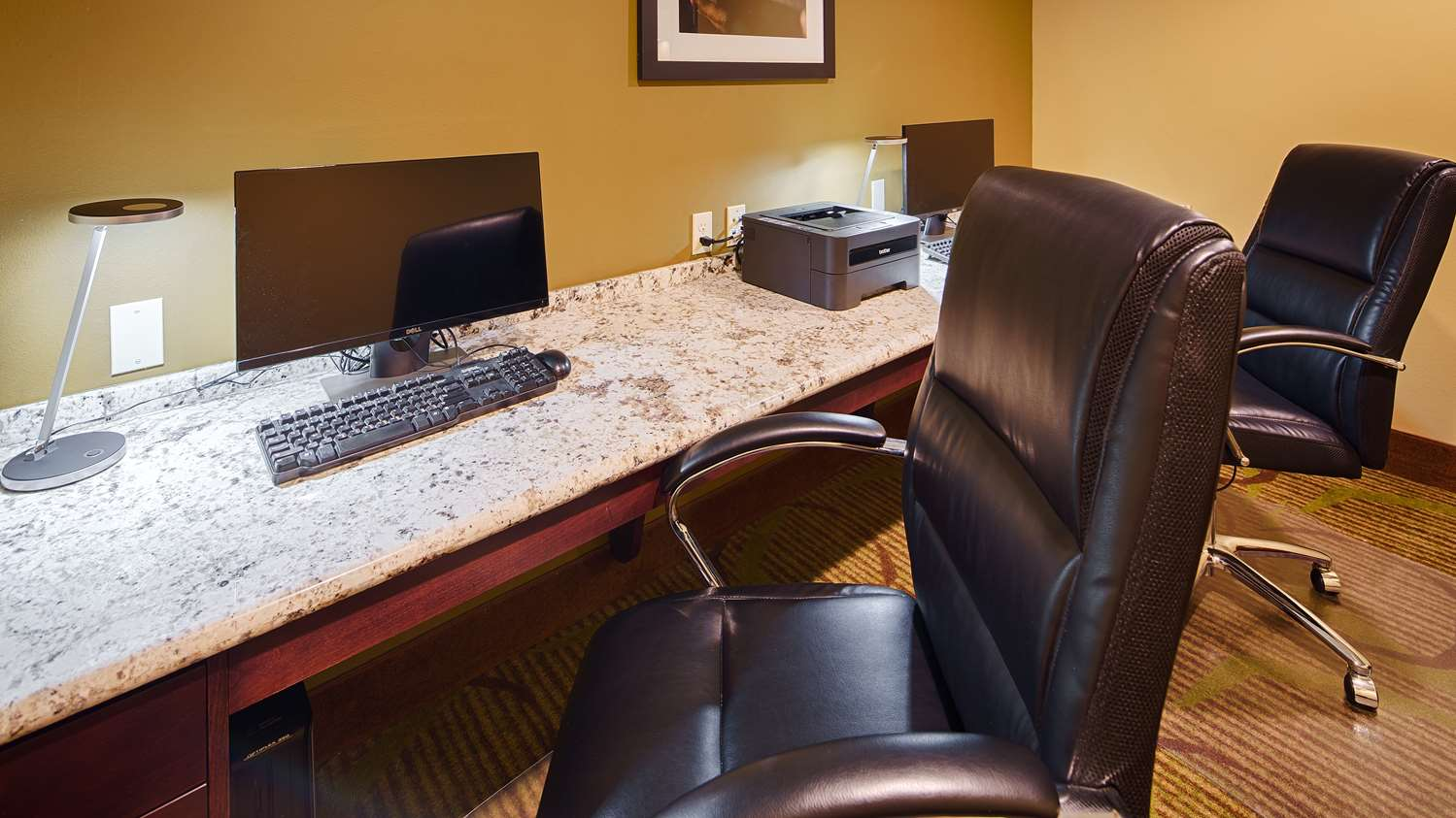 Conference Area - Best Western Plus New Orleans Hotel Kenner