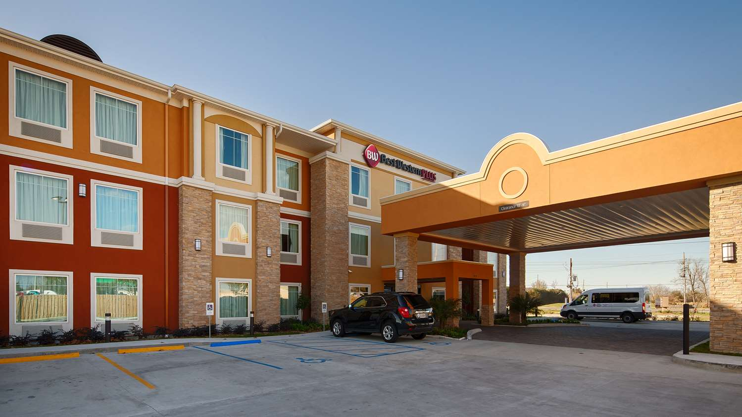 Exterior view - Best Western Plus New Orleans Hotel Kenner