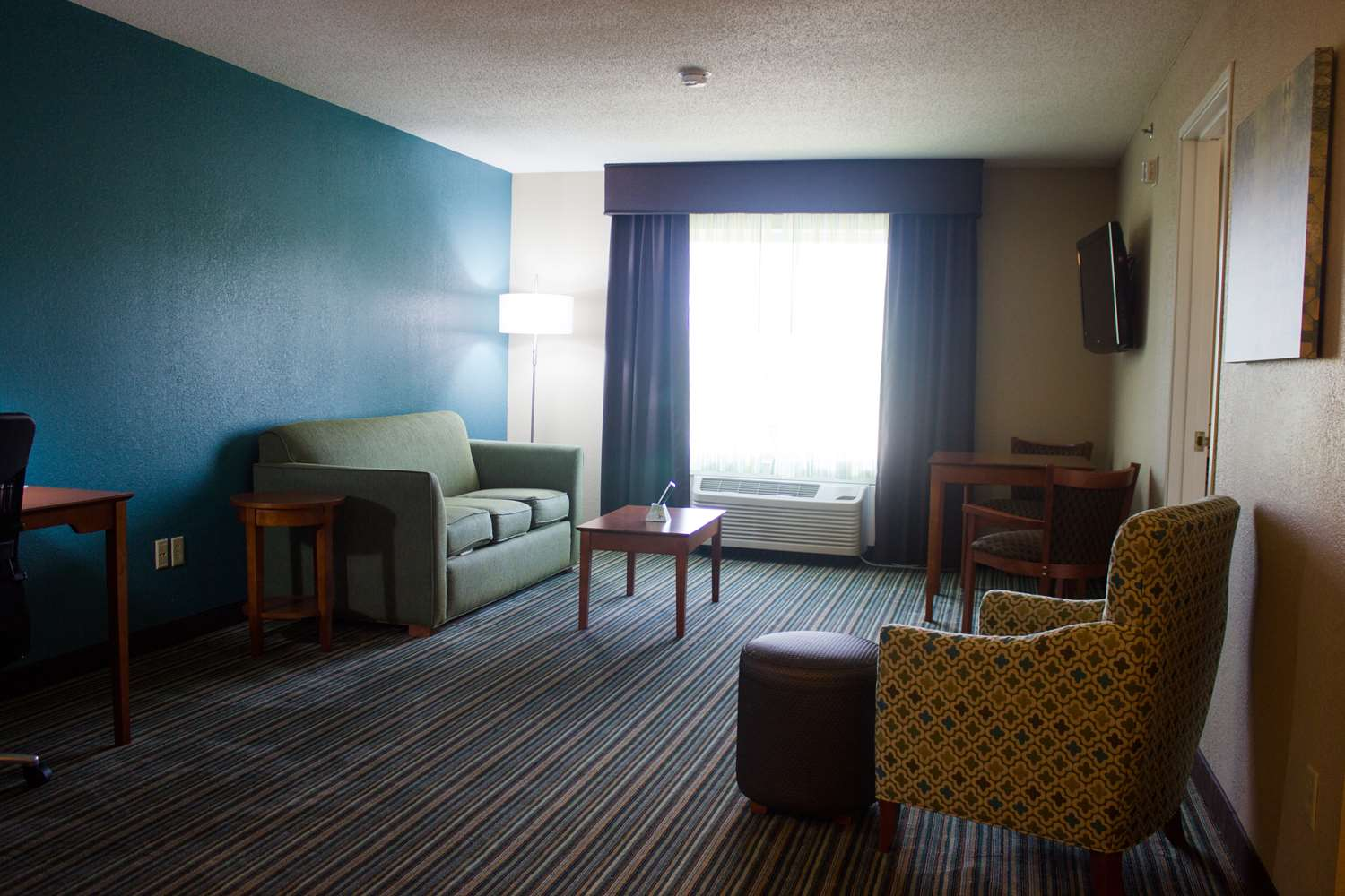 Suite - Best Western Plus Hotel Menomonie