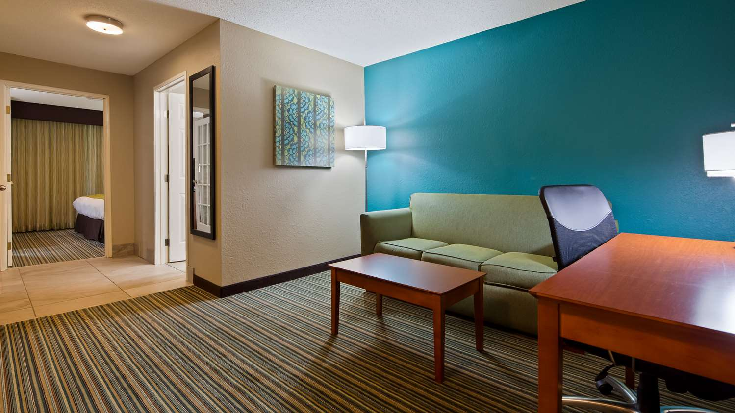 Room - Best Western Plus Hotel Menomonie