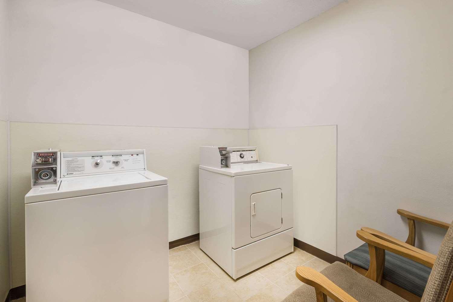 proam - Baymont Inn & Suites Hot Springs