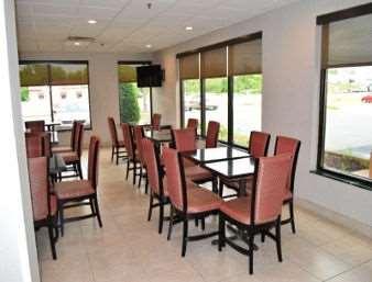 Restaurant - Days Inn Blairsville