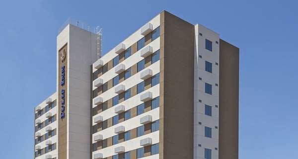 3 star hotel TULIP INN SETE LAGOAS