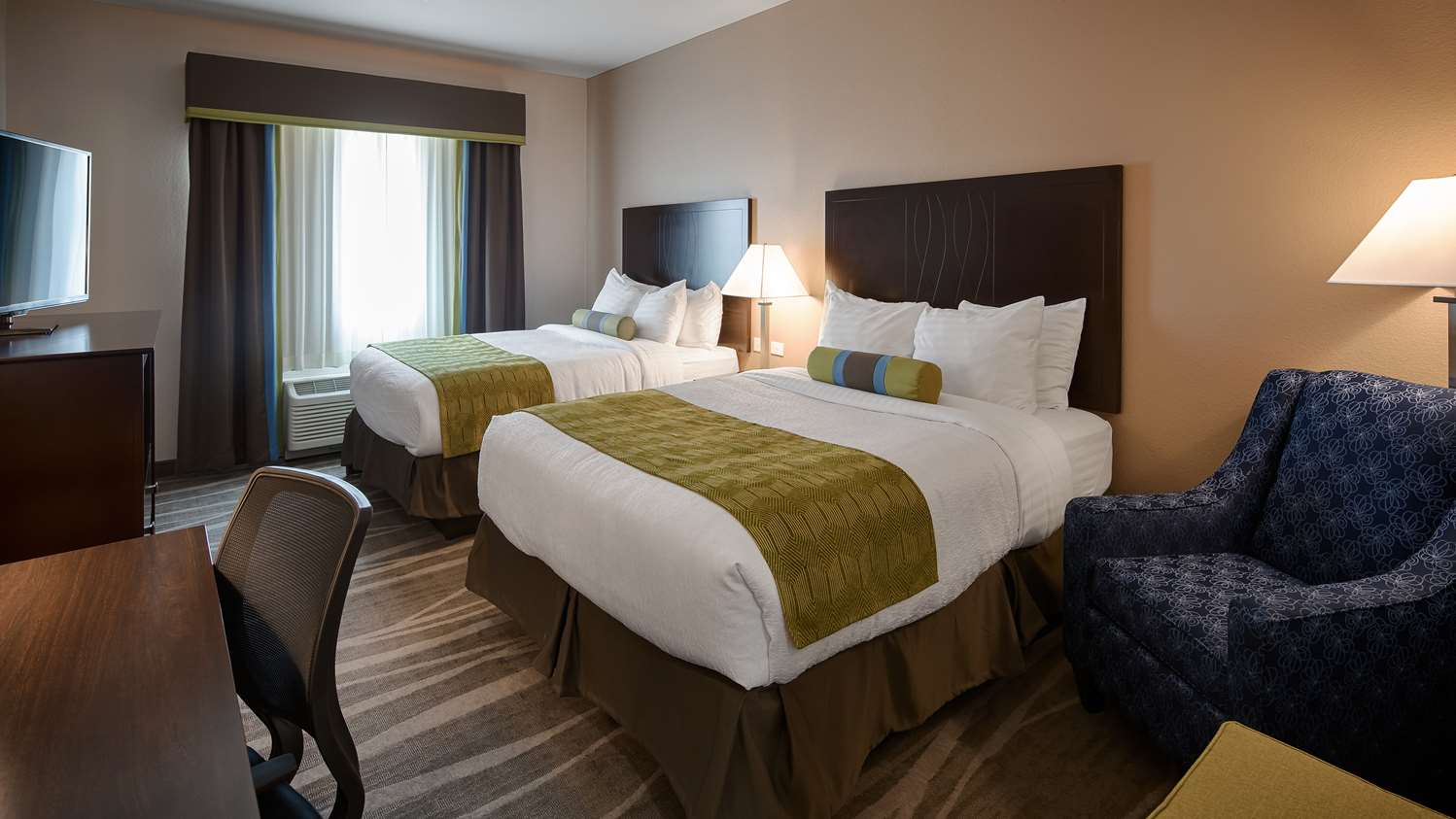 Hotels Near Denver City Tx