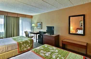 Room - Toftrees Golf Resort & Conference Center State College