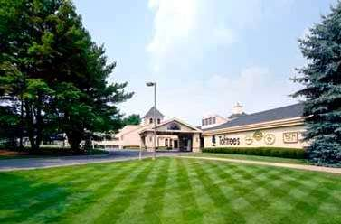 Exterior view - Toftrees Golf Resort & Conference Center State College