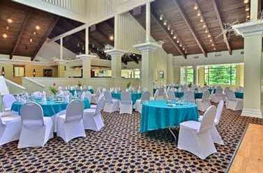 Ballroom - Toftrees Golf Resort & Conference Center State College