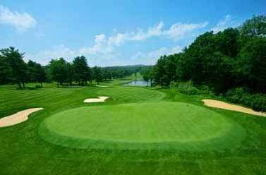 Golf - Toftrees Golf Resort & Conference Center State College
