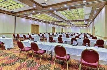 Meeting Facilities - Toftrees Golf Resort & Conference Center State College