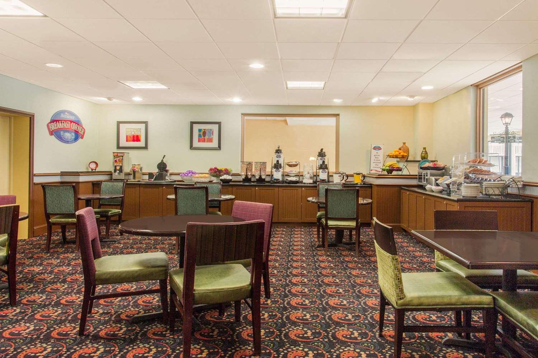 proam - Baymont Inn & Suites Fayetteville