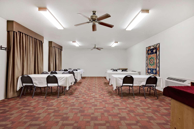 Meeting Facilities - Days Inn San Angelo
