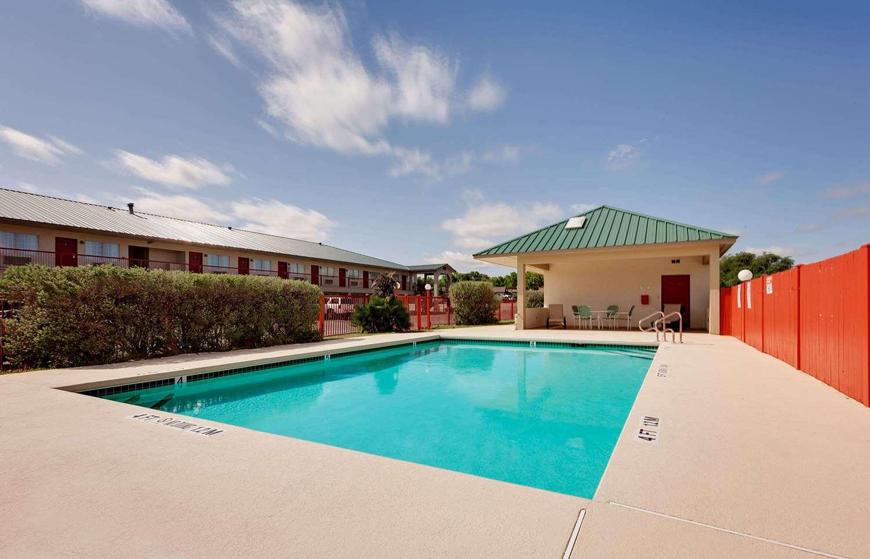 Recreation - Days Inn San Angelo