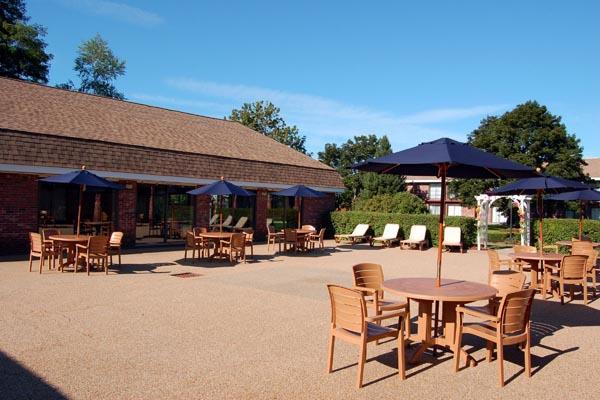 Exterior view - Best Western Plus Sovereign Hotel Keene